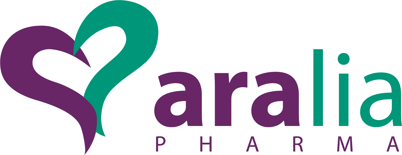 Logotipo aralia phrama